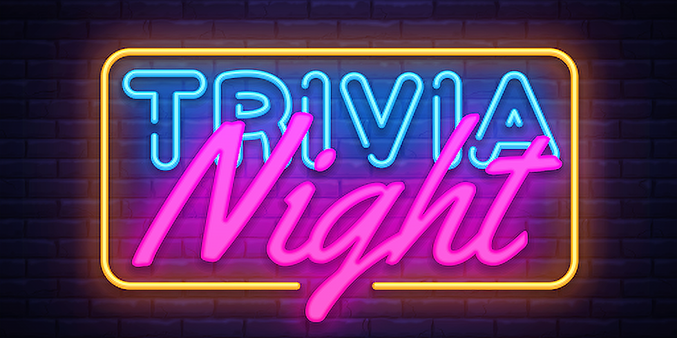 Trivia with Tim Rousselle