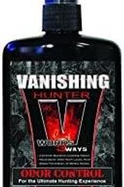 Vanishing Hunter