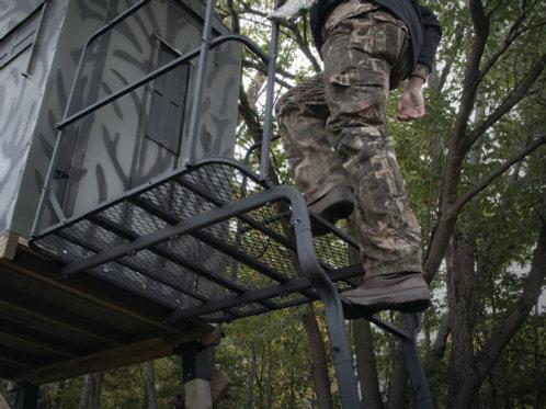 Shadow Hunter Adjustable Ladder Platform