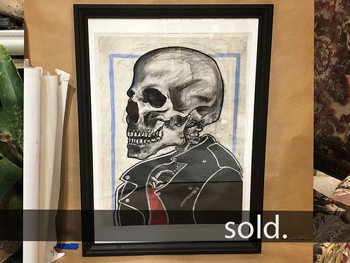Skull and Jacket