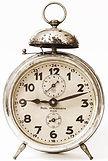 Restoration Chiropractic, Clock