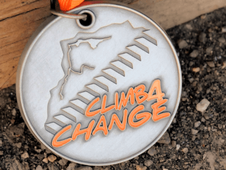 CLIMB 4 CHANGE - Join us!