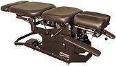 Restoration Chiropractic, Adjusting Table