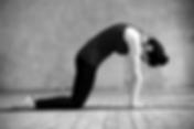 Stretching, Restoration Chiropractic