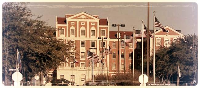 Dallas VA Medical Center