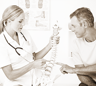 3 Phases of Care - Corrective/Restorative
