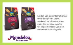 Ritz crisp