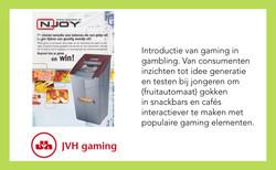 jvh gaming Njoy