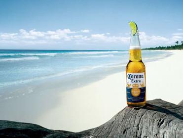 Relax and Follow the Corona Extra Strategy to Delight Corona Agitated Customers