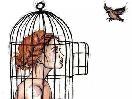 Ser certinha – a prisão de ser o desejo do outro