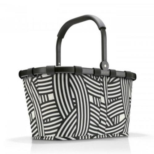 Carrybag Zebra