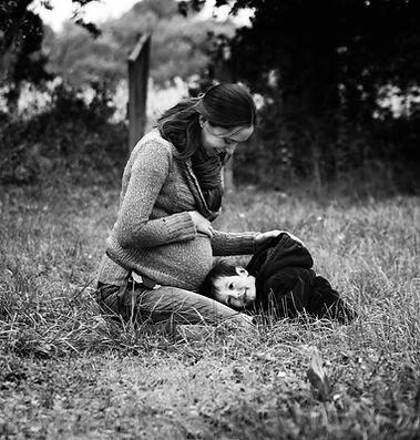 Attendre un deuxième enfant