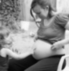 Accompagnement à la grossesse