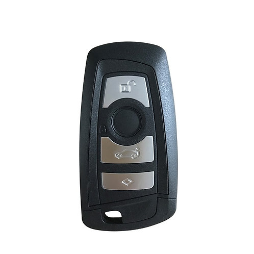 Case for BMW F-series  3,4 Buttons