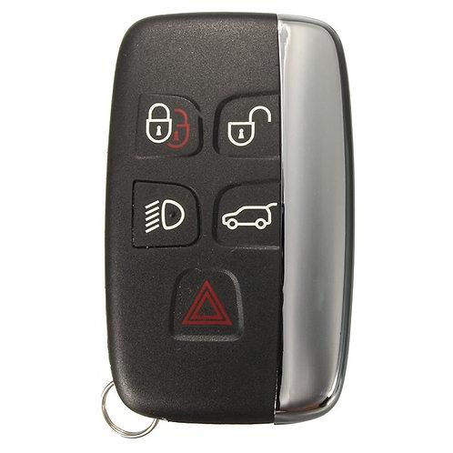 Case for Land Rover & Jaguar , 5 Button Key