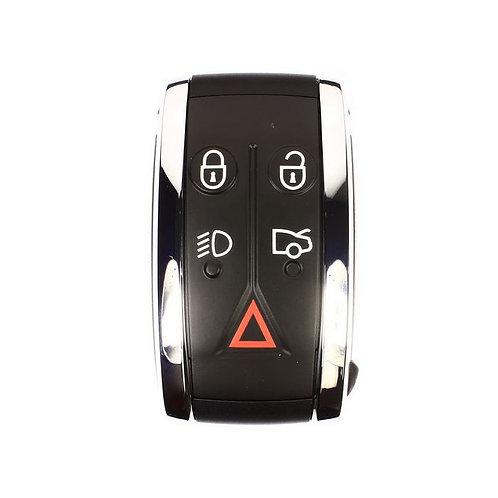 Case for Jaguar 5 Button Key