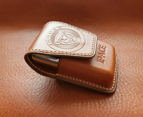 Belt key case - Bmw, Jaguar, Land Rover, Audi, Lexus, VW, Volvo, Nissan etc.