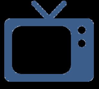 Sveastranda Camping TV