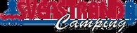 Sveastrand camping logo