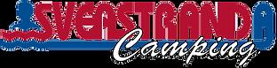 sveastranda camping logo
