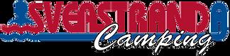 svestranda camping logo