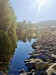 Fiskeplass elv Sveastranda Camping1.jpg