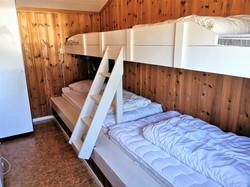 Hytte 23 soverom, Sveastranda Camping