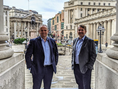CCR Magazine - Former Barclays execs to launch UK's first digital bank for the 'aspiring affluent'