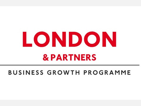 London & Partners - Pennyworth Selected to Join the Business Growth Programme