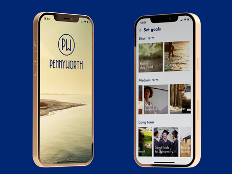 CCR Magazine - Startup bank Pennyworth begins testing of augmented intelligence app