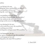 Breathless Poem