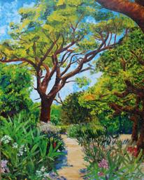 Oreleander Path