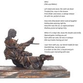 Allies (Old-Soul Mates) - Poem