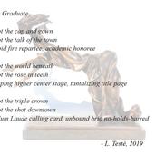 The Graduate Poem