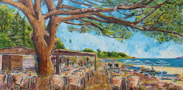 Beauvallon Beach Cafe