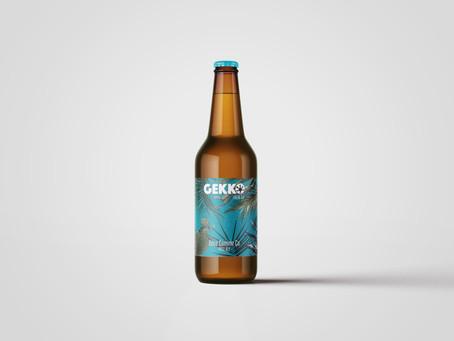 Nouvelle bière - Juice Comme Ça!
