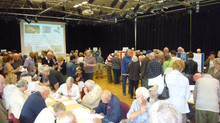 Success at Kedleston Voice Residents Forum