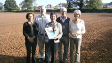MP Pauline Latham Joins Kedleston Voice to Deliver AVBC Objections