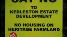 Kedleston Voice Roadside Boards prove to be a great success!!