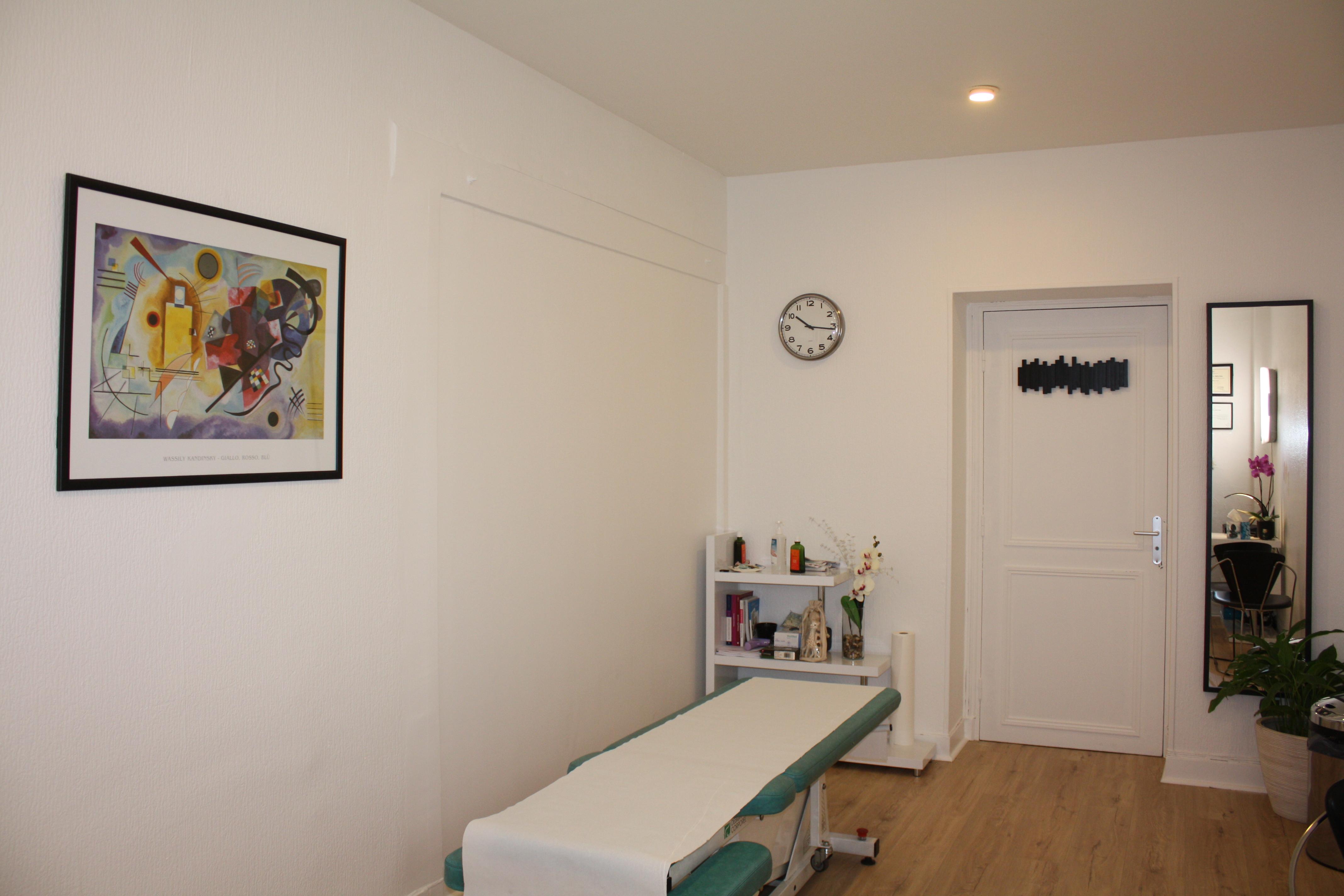 Cabinet d'ostéopathie Paris 9