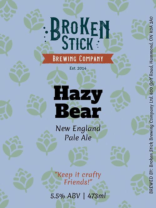 Hazy Bear