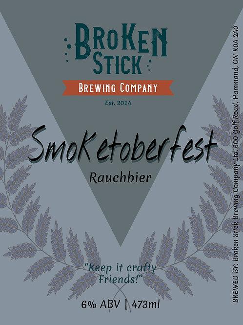 473ml Can Smoketoberfest
