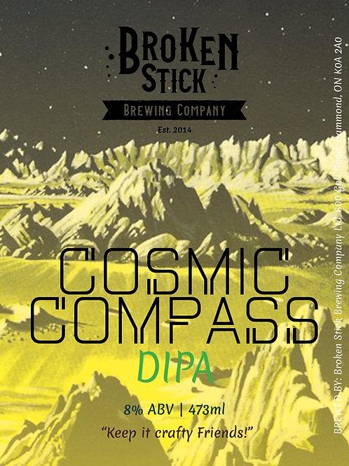 Cosmic Compass