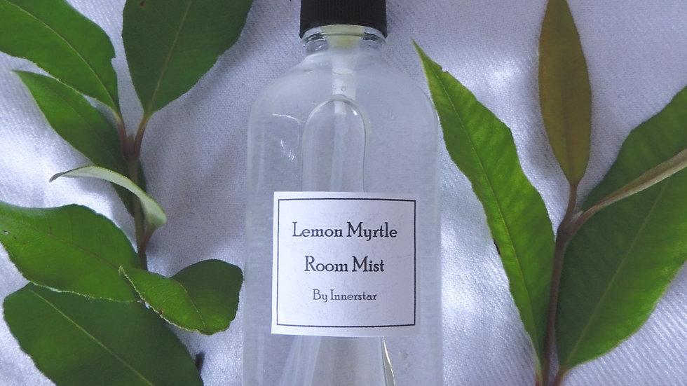 Lemon Myrtle room mist - 100 ml