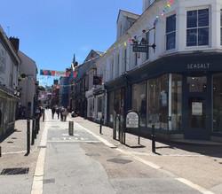 Church Street Falmouth