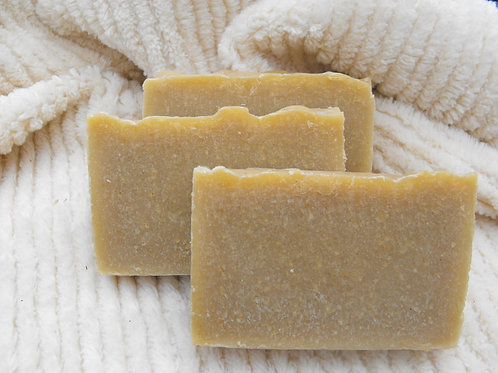 Hemp & Tea Tree Shampoo Bar