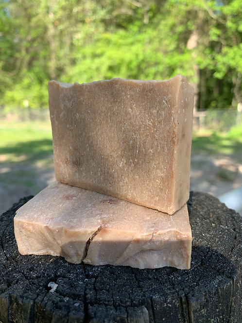 Eczema Goat's Milk Soap