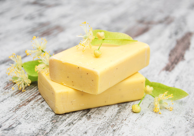Handmade Soap And Linden Flowers.jpg