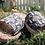 Thumbnail: Weaved Shoes (Logo-Blue)