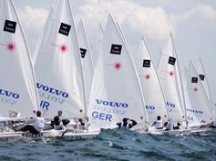 Volvo Sailing